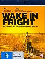 Wake in Fright  Restored Edition [Blu-ray]