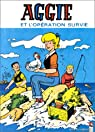 Aggie, tome 8 : Aggie et l'op�ration survie par Lacroix