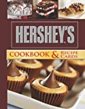 Hershey s Cookbook & Recipe Cards (Recipes to Share)