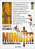 echange, troc Naoki Urasawa - Monster, tome 14 : Cette nuit-là