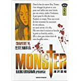 Monster, tome 14 : Cette nuit-lpar Naoki Urasawa