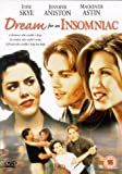 Dream for an Insomniac [1996] [DVD]