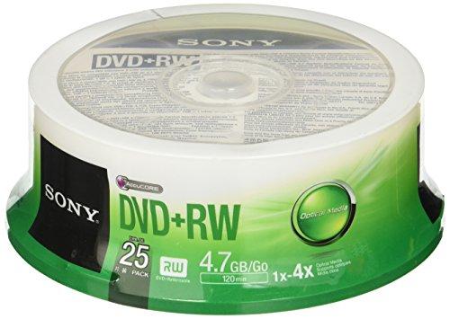 Sony 25DPW47