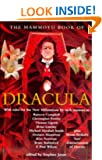 Mammoth Book of Dracula (Mammoth Books)