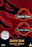 Jurassic Park / The Lost World (1993/97) [DVD]