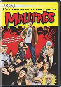 Mallrats (Bilingual)