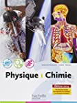 Physique-Chimie 2de grand format - Ed...