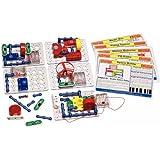 ETA hand2mind, Electronic Snap Circuits Mini Kits Classpack, (55324)