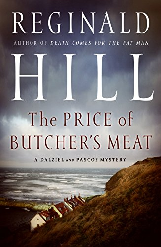 The Price of Butcher's Meat (Dalziel and Pascoe) PDF