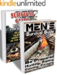 Survive Like A Man BOX SET 2 IN 1: Le...
