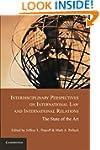 Interdisciplinary Perspectives on Int...
