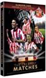 Sunderland Stadium of Light Classic Matches [DVD]