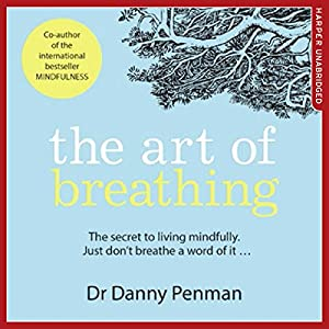 The Art of Breathing Audiobook