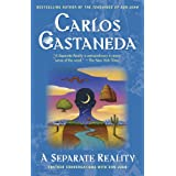 A Separate Reality: Further Conversations with Don Juanby Carlos Castaneda