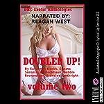 Doubled Up! Volume Two: Five Explicit MFM Ménage á Trois Erotica Stories | Savannah Deeds,Sonata Sorento,DP Backhaus,Debbie Brownstone,Francine Forthright