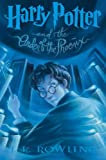 Harry Potter and the Order of the Phoenix (Book 5) (0439567610) by J. K. Rowling