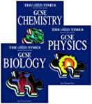 GCSE Chemistry, Biology & Physics Tri...