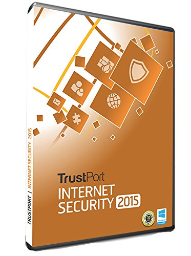 TrustPort Internet Security