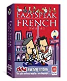 Eazyspeak French Levels 1 and 2 (PC & Mac)