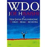 W.D.O. [DVD]