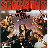 "World Wide Livevon ""Scorpions"""