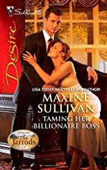 Taming Her Billionaire Boss