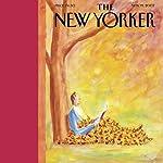 The New Yorker, November 19, 2007 (John Lee Anderson, James Surowiecki, Larry Doyle) | Jon Lee Anderson,Larry Doyle,Steve Coll,Lauren Collins,John Lahr, more