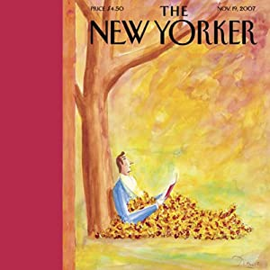 The New Yorker (November 19, 2007) | [Jon Lee Anderson, Larry Doyle, Steve Coll, Lauren Collins, John Lahr, more]