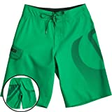 Quiksilver Cypher Ion Boardshorts -Kids