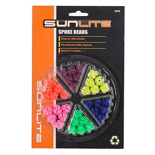 Sunlie Spoke Beads