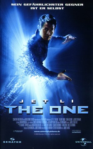 The One [VHS]