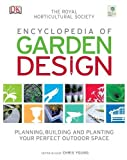 RHS Encyclopedia of Garden Design Royal Horticultural