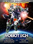 Robotech - Beyond the New Generation