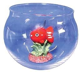 SAN1569 goldfish bowl Ri Kayari (japan import)