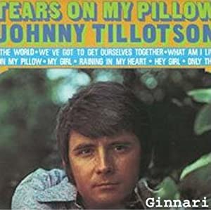Johnny Tillotson - Our World
