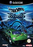 Hot Wheels – Velocity X