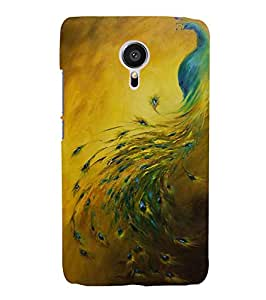 Citydreamz Back Cover For Micromax Unite 2 A106|