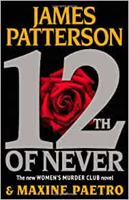 Never of 12th patterson james pdf