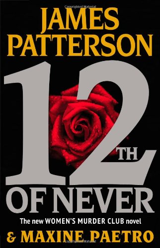 12th of Never (Women's Murder Club)