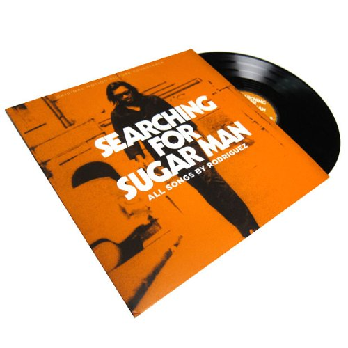 Rodriguez: Searching for Sugar Man Original Soundtrack 2LP