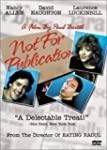 Not for Publication (Widescreen)
