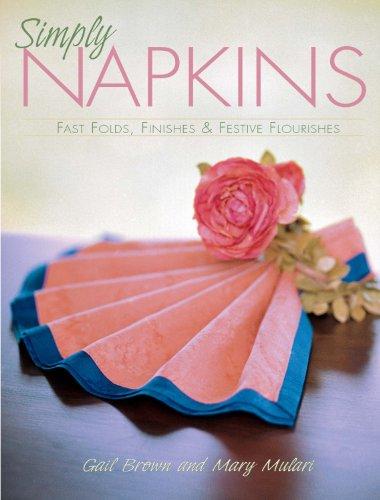 Simply Napkins