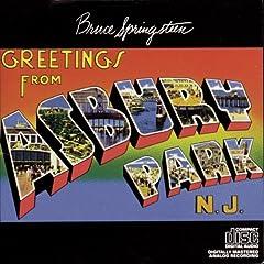 Greetings from Asbury Park, N.J.(1973)