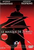 echange, troc La Masque de Zorro