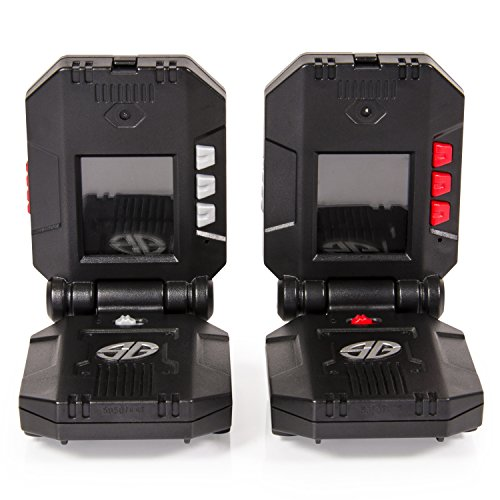 Spy Gear - Video WalkieTalkies
