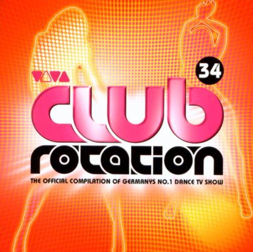 Various - Viva Club Rotation Vol.34 - Zortam Music