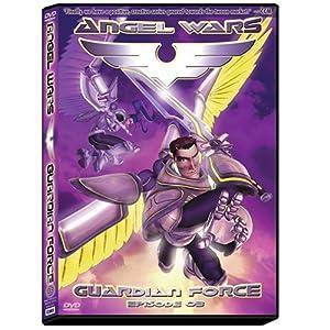 Angel Wars: Guardian Force, Vol. 3 movie