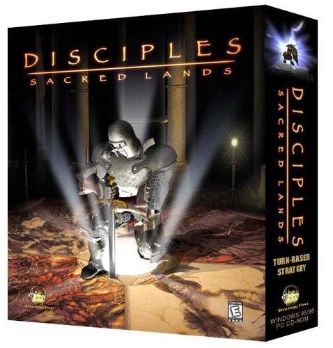 Disciples: Sacred Lands - PC