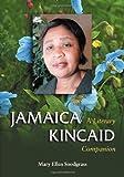 Jamaica Kincaid: A Literary Companion (McFarland Literary Companions)