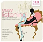 Easy Listening - Relaxed Exotica and...
